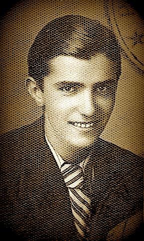 Ndoc Shllaku - student ne Rome 1943