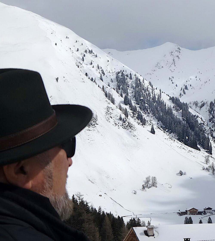 Shpend Sollaku - Noe ne Alpet austriake