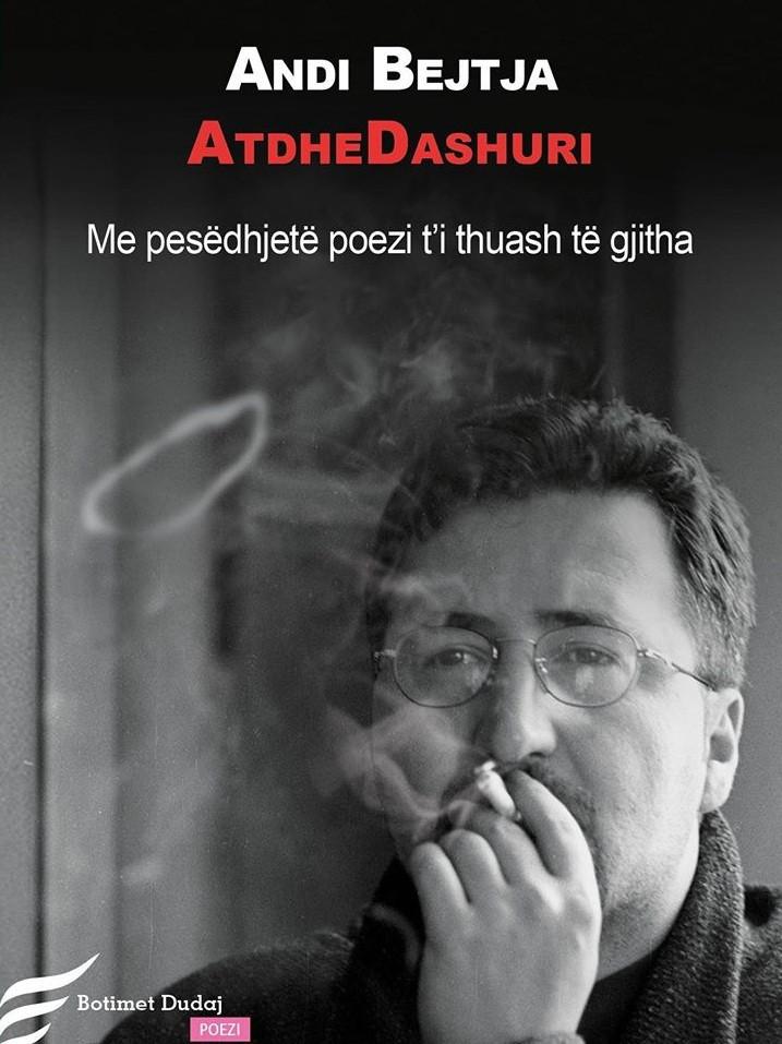 Andi Bejtja - AtdheDashuri - Poezi