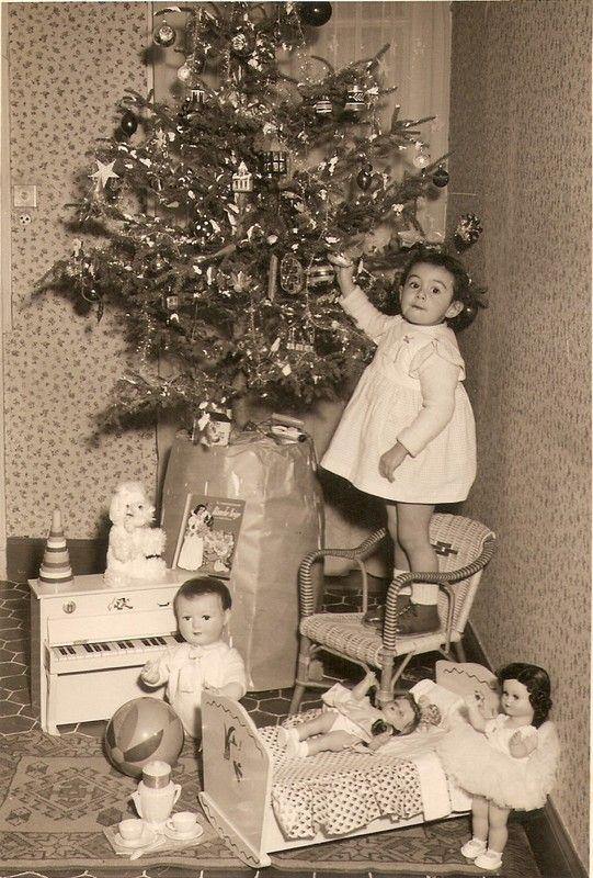 Krishtlindjet ne vitet '20