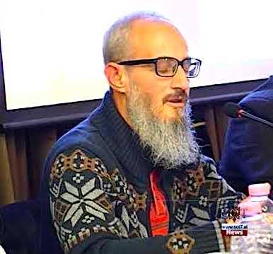 Profesor Rudian Zekthi