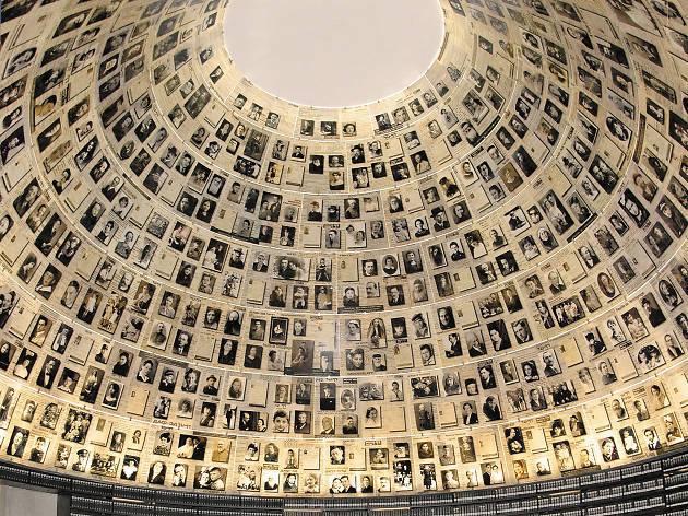 Nji nga Muzete e Holokaustit