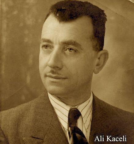 Ali Kaceli