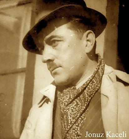 Jonuz Kaceli