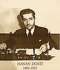 Hasan Dosti (1895-1991)