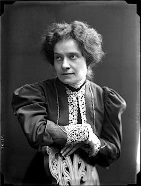 Ada Negri (1870-1945)