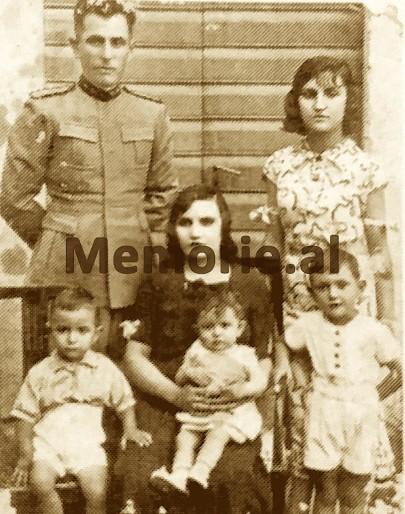 Familja e Sulejman Vuçiternes
