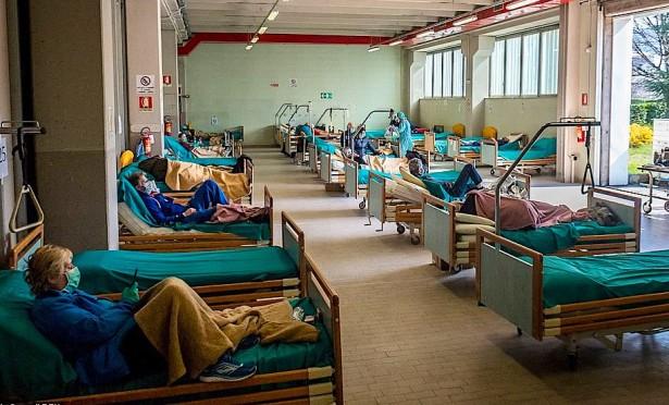 Spitali i Breshias ku shtrohen të dyshuarit e parë të Coronavirusit!