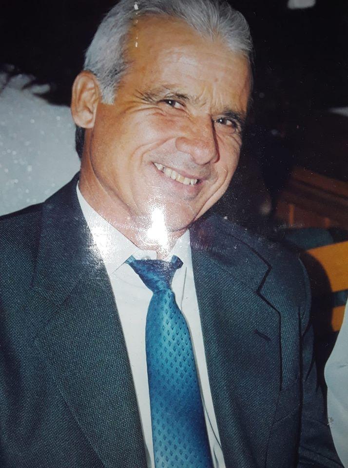 Ish Kryetari Këshillit Savër për 16 vite - Mihal Ll.