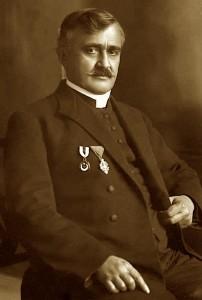 At Gjergj Fishta (1871-1940)