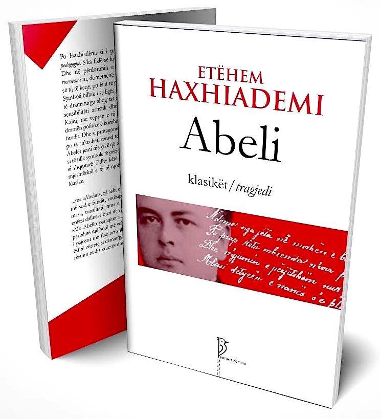Et'hem Haxhiademi - Abeli 2020 - Botimet Poeteka