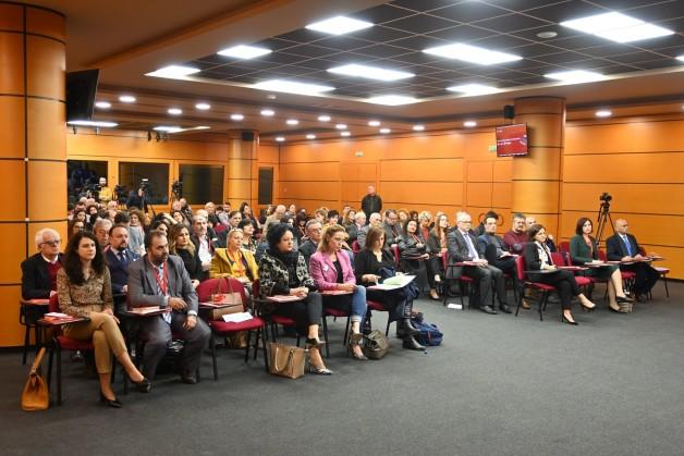 Konferenca e Shkrimtarëve të Diasporës