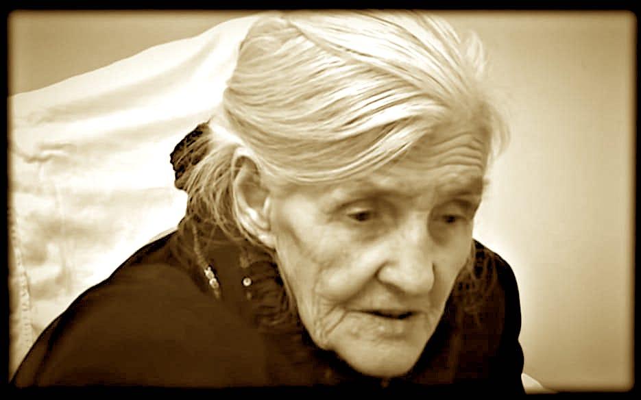 Zoje Dede Progni (1930-2020)