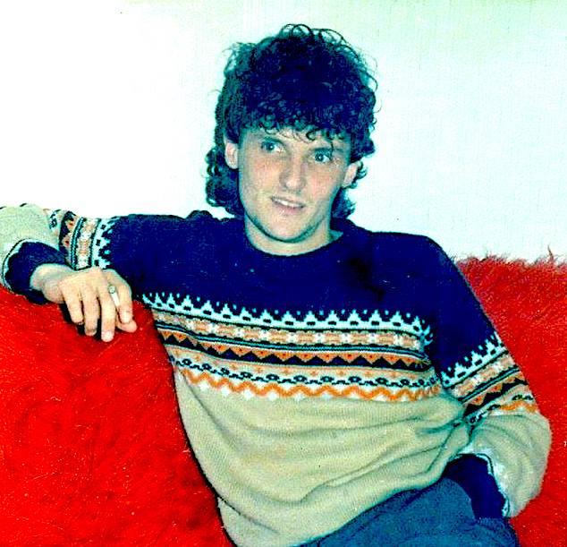 Zamir Gjurgji në fillim të viteve '90