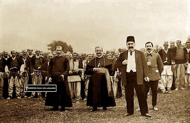 Prengë Bibë Doda (1860-1919)