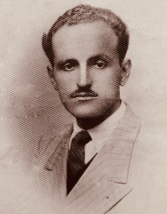 Ibrahim Farka