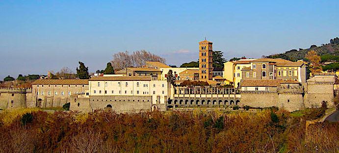 Manastiri i Grottafferrates