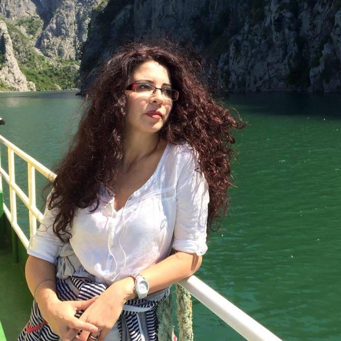 Aleksandra Tasi