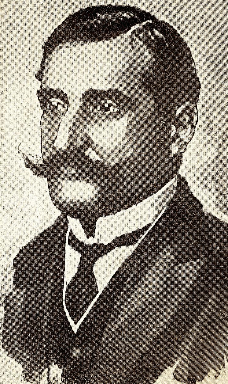 Hile Mosi (1885-1933)