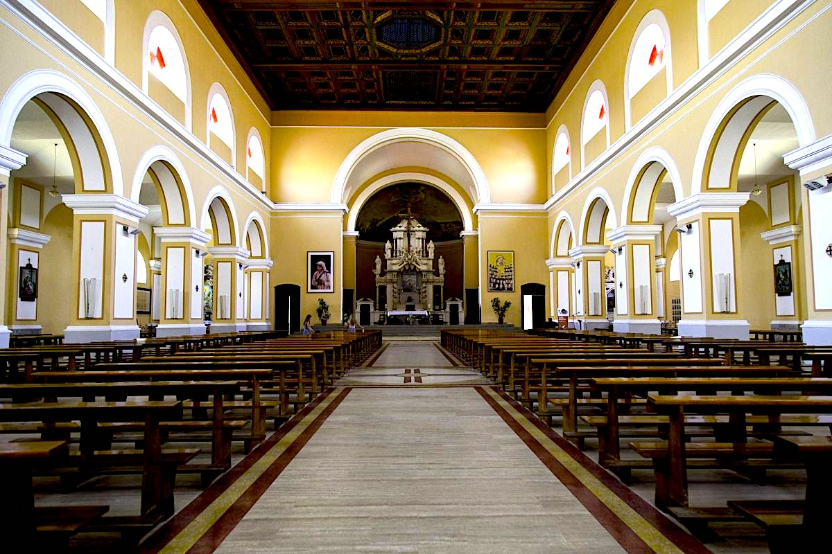 """""""Kisha e Madhe"""" Katedralja e Shkodrës - 2017"""