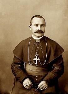 Abati Prend DoçI (1846-1917)