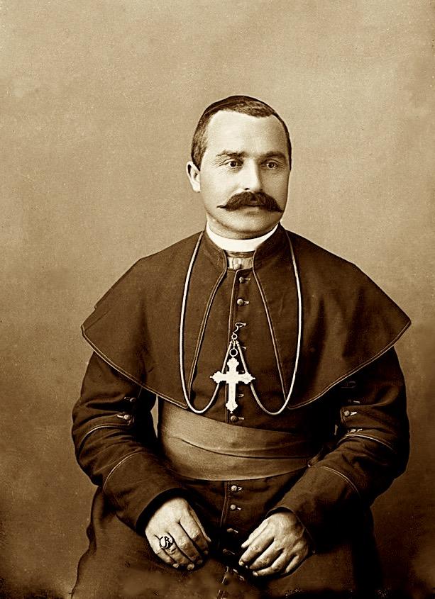 Abati Preng DoçI (1846-1917)