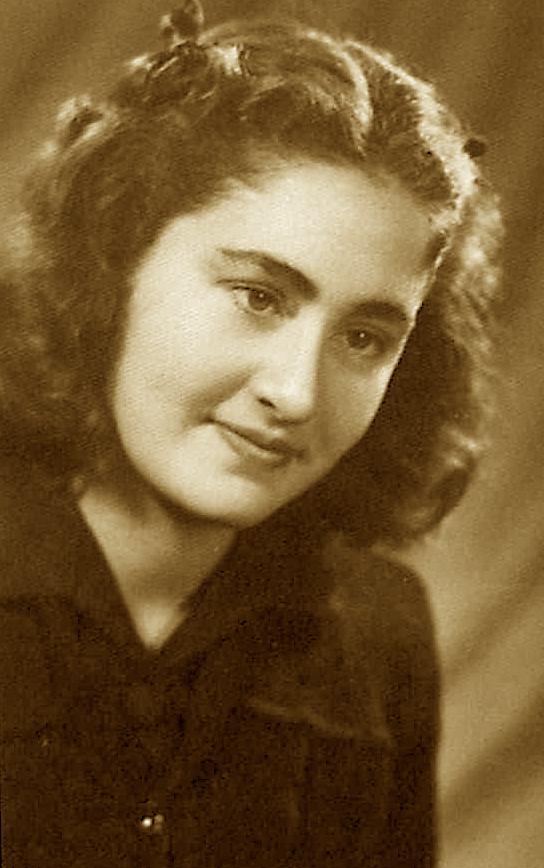 Kristina Markagjoni