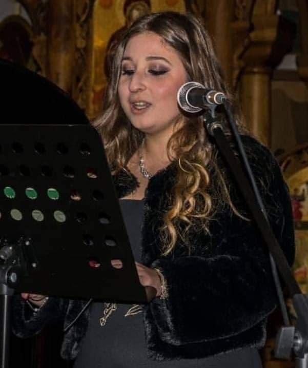 Maria Christina Imbrogno