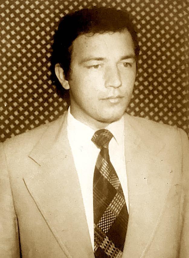 Agron Miloti (1955-1983)