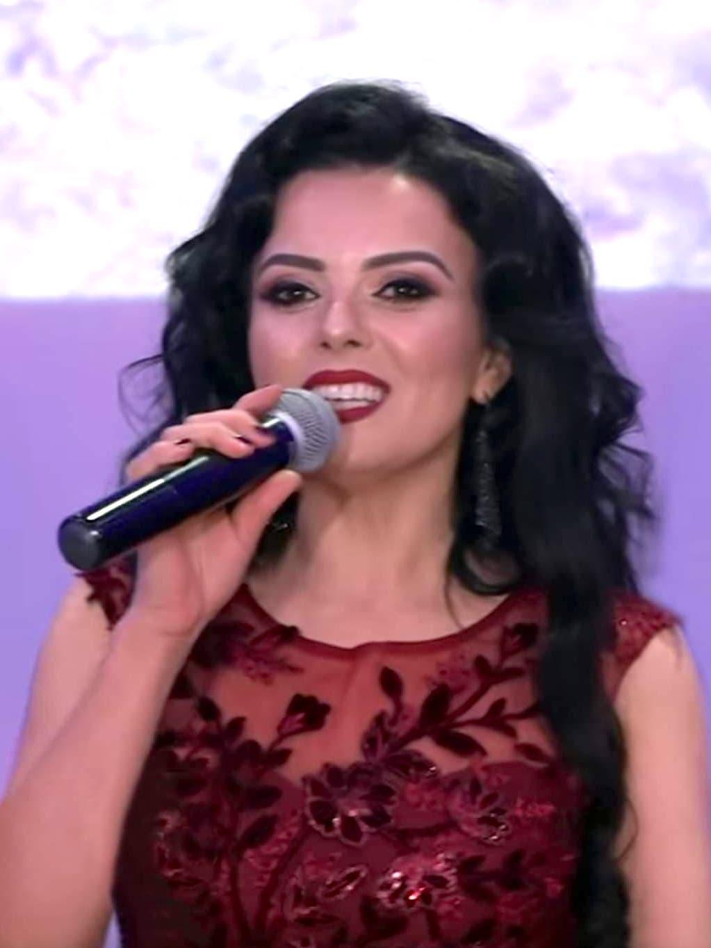"""Interpretuese e """"Këngë liturgjike shqip"""""""