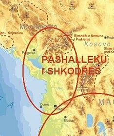 Pashallëku i Shkodrës