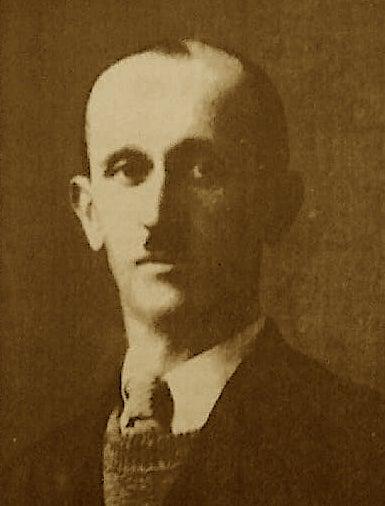 "Hamdi Bushati ""Mesues i Popullit"" (1896-1983)"