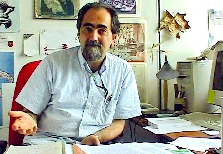 Gianni Belluscio (1961-2020)
