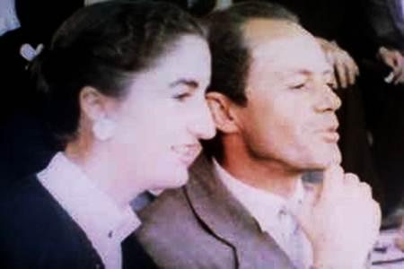Hermira & Simon Gjoni