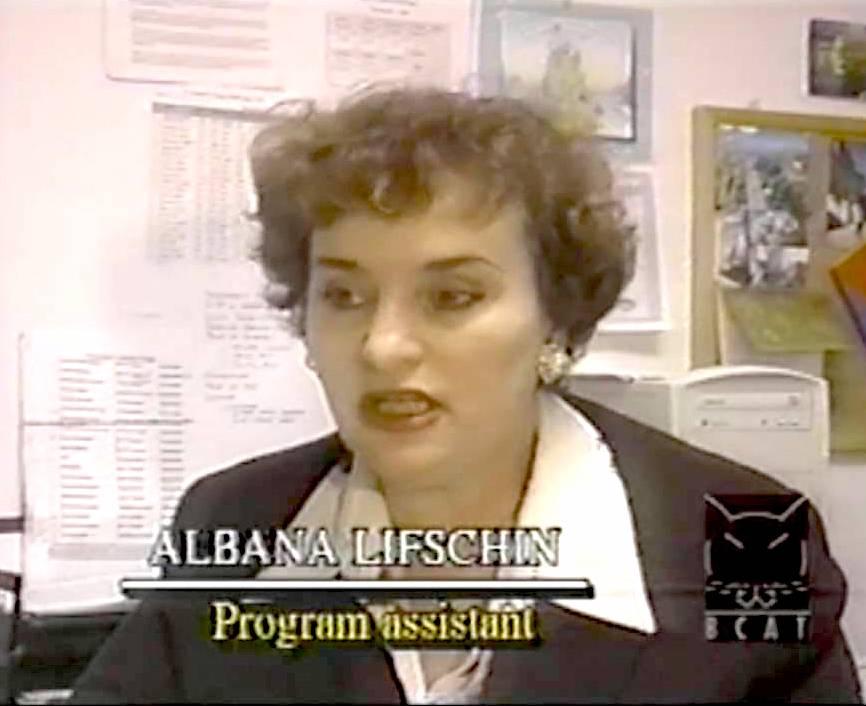 Albana Lifschin