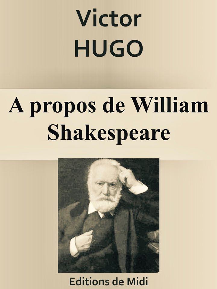 Viktor Hugo - Per Williem Shakespeare