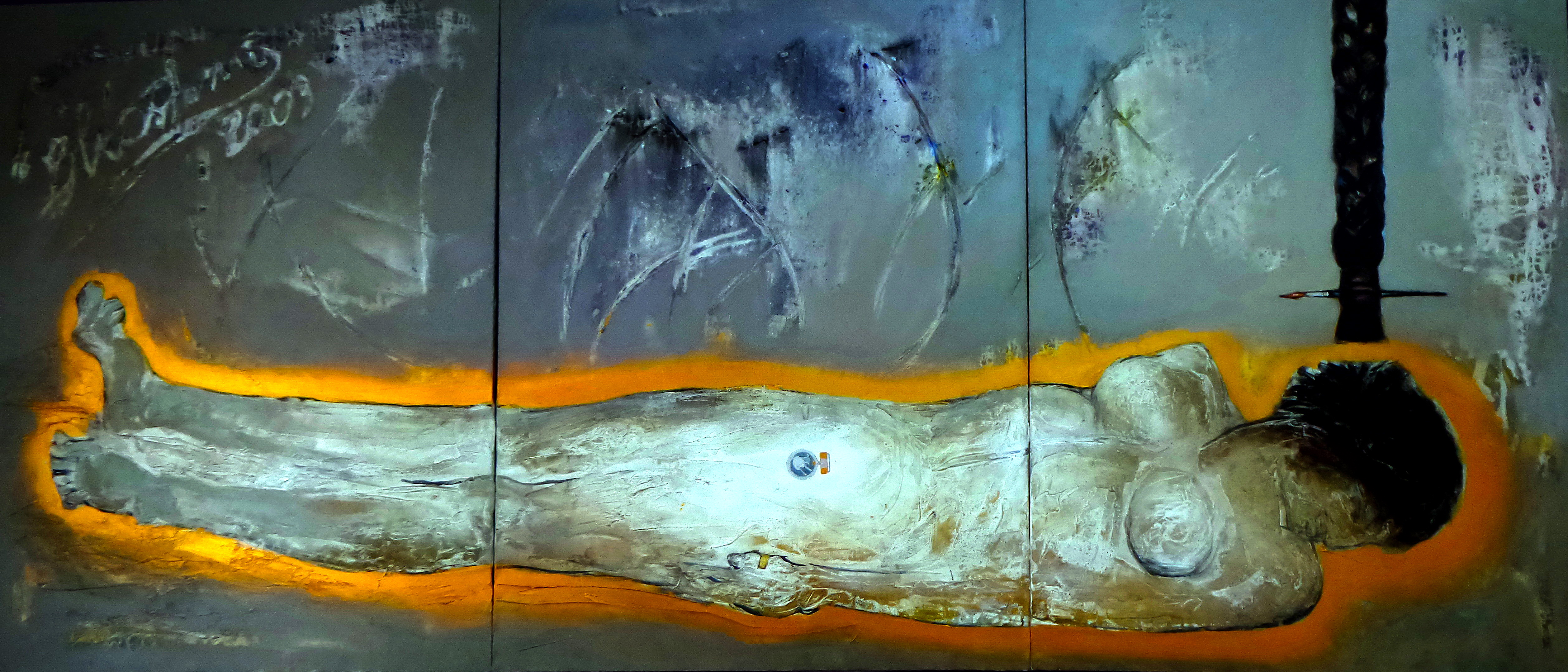 Lume Blloshmi - Dekorata