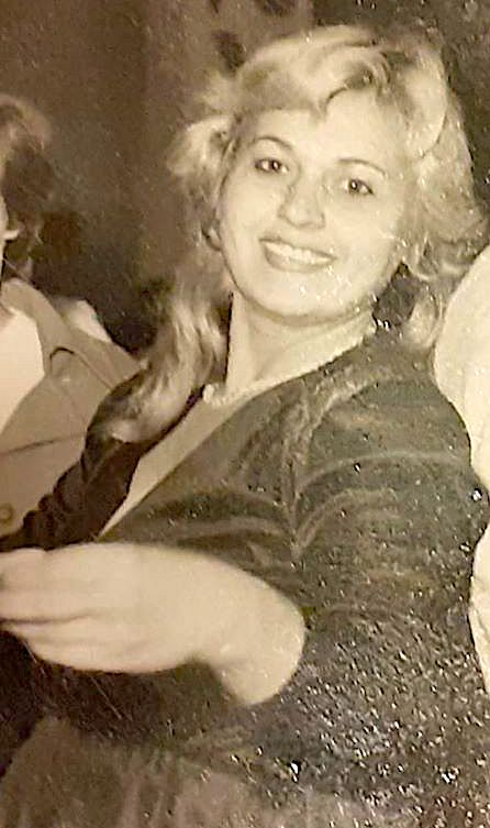 Laura Keqi  (1957-2020)