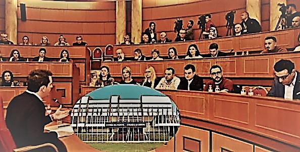 Këshilli Bashkiak i Kryeqytetit