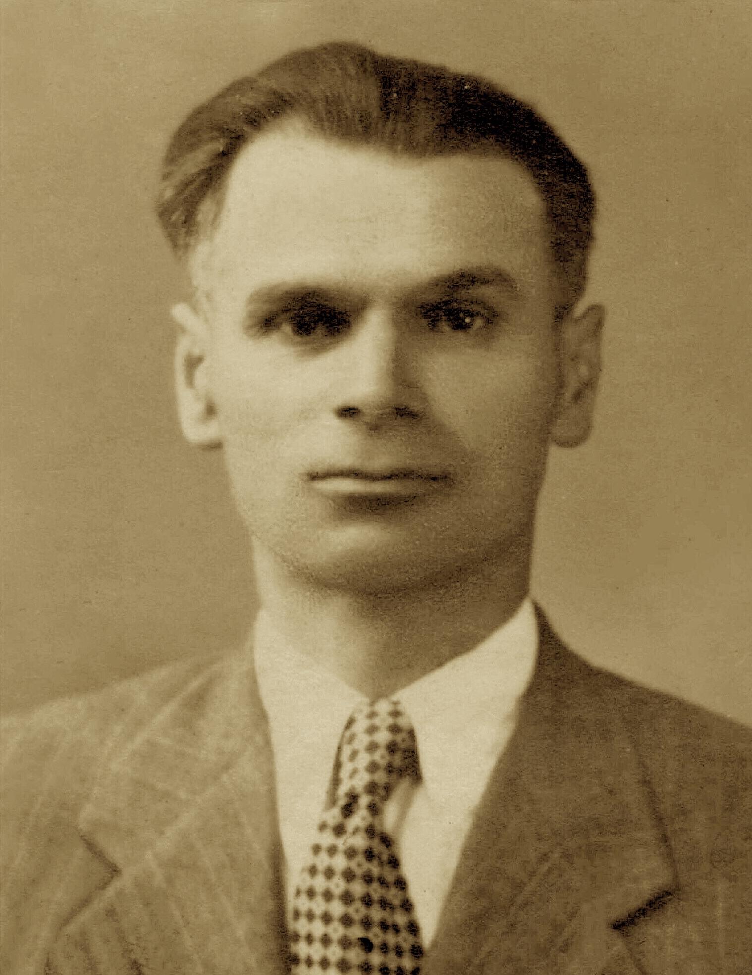 Poeti Lasgush Poradeci