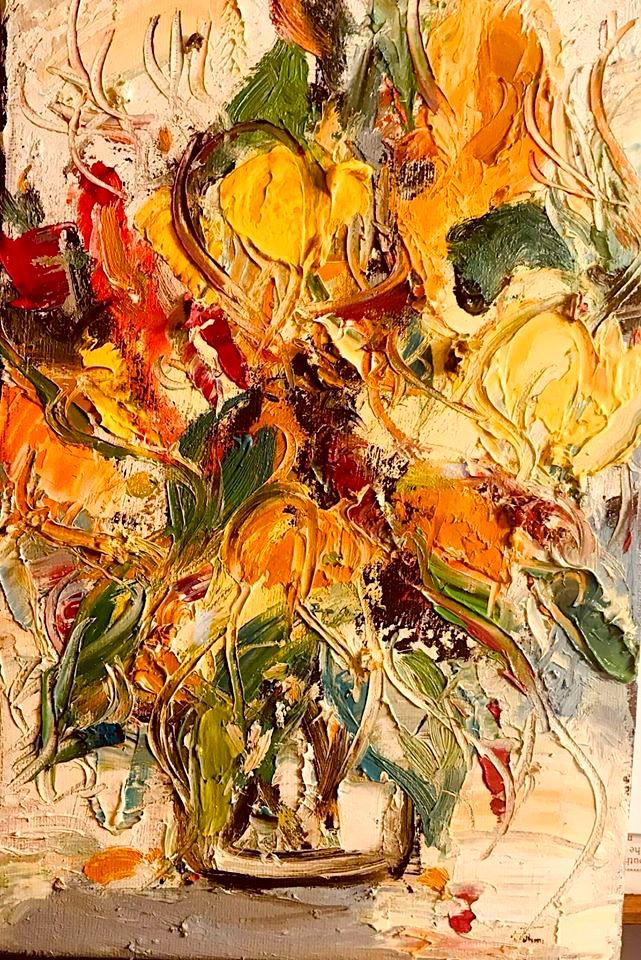 Bashkim Alushi - Vazo me lule