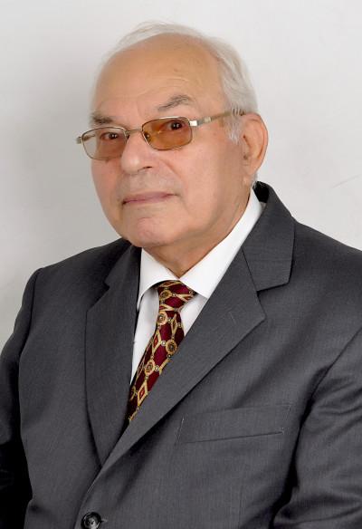 Prof. Resmi Osmani