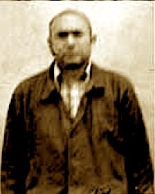 Maks Velo i burgosur në Kampin e Spaçit