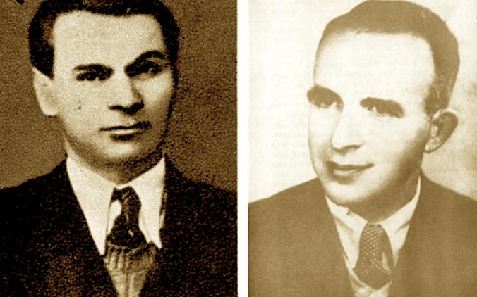 Lasgushi dhe Mitrushi - Këngëtarët e Poradecit
