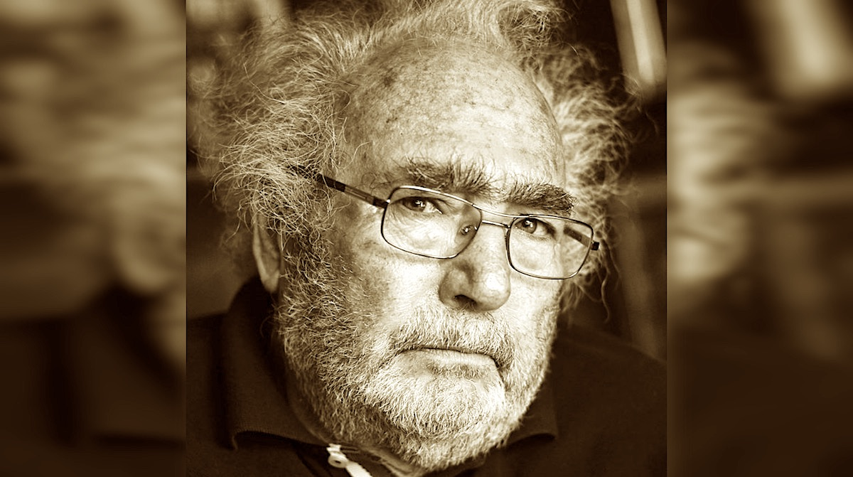 Maks Velo (1935-2020)