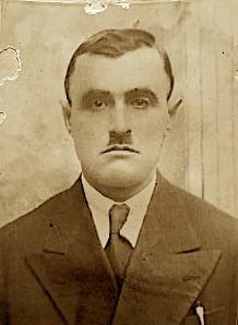 Neki Xheneti (1881-1943)