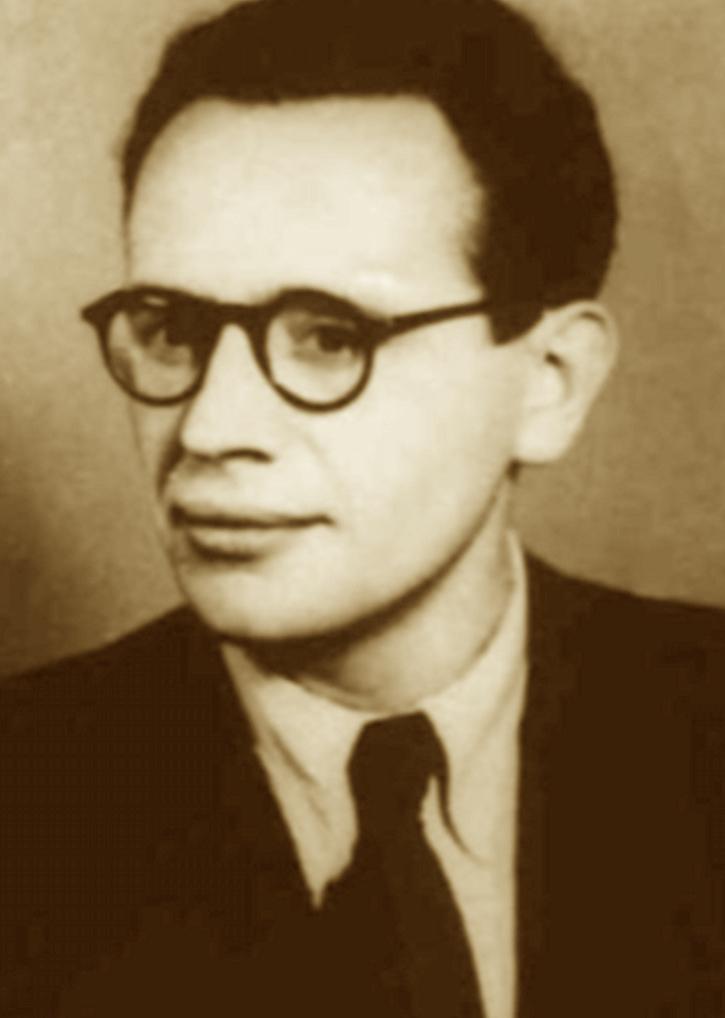 Mark Ndoja (1912-1972)