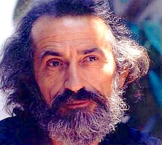 Ndoc Gjetja (1944-2010)