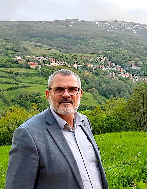 Dr. Nexhat Çoçaj
