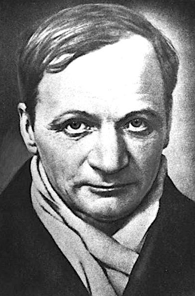 Andrej Plotonov (1899-1951)